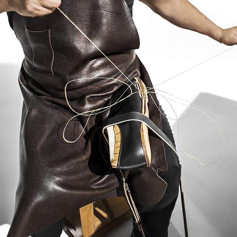 全新产品: 全新Éclair鞋履系列