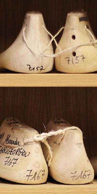 Bespoke Shoemaking Pdf