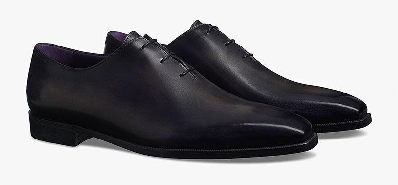 700de7b77 Best way to polish shoes | Berluti
