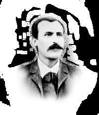 Portrait de Alessandro Berluti (voir biographie ci-dessous)