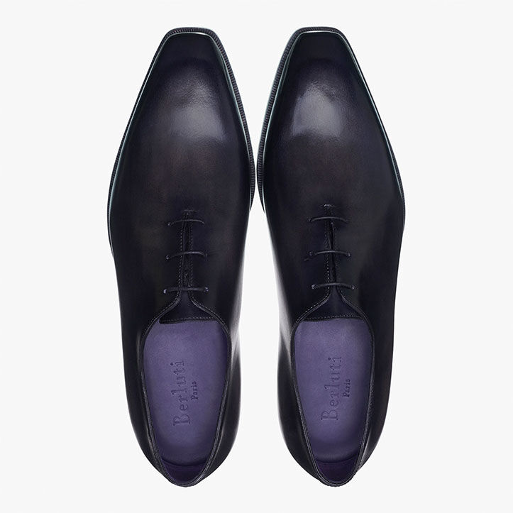 How Many Pairs Of Shoes Should I Own Berluti