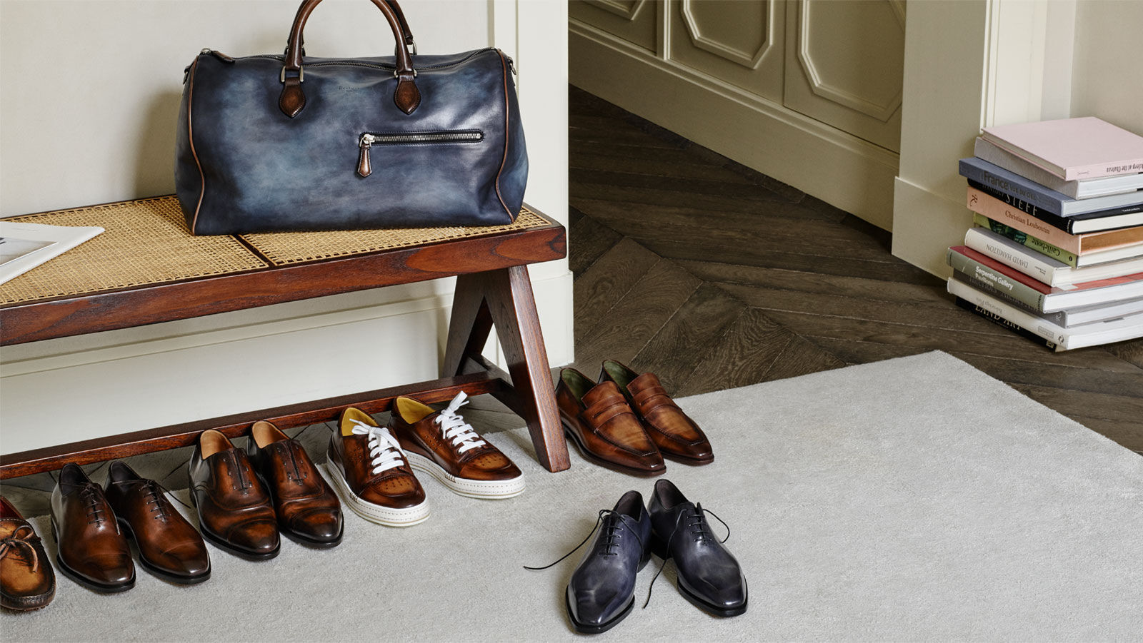 Style: How many pairs of shoes should I own?