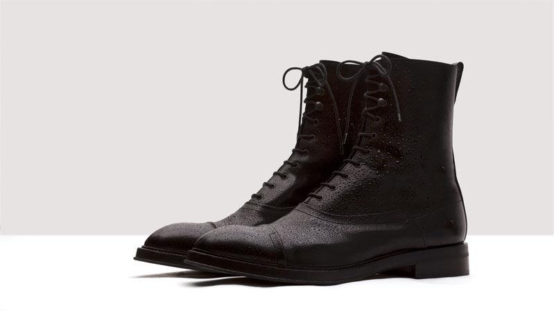 Entretien: Comment entretenir ses chaussures en hiver