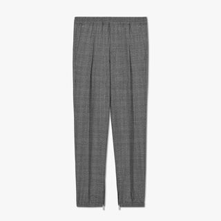 Virgin Wool Jogpants