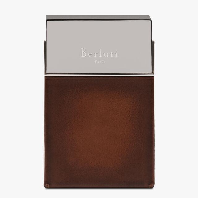 Leather Cigarette Case, MOGANO, hi-res
