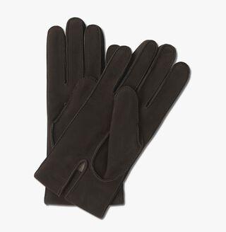 Nubuck Full Scritto Gloves, TDM, hi-res