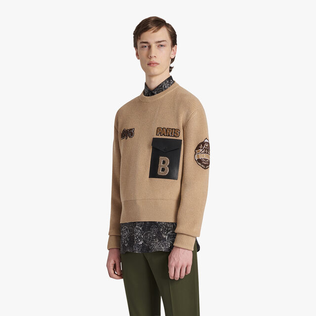 Look #02 – Fall 2020 Collection