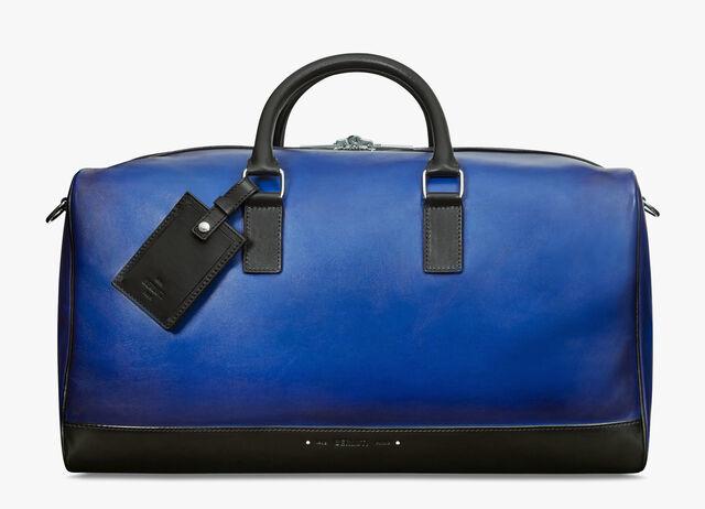 Aventure Medium Leather Travel Bag