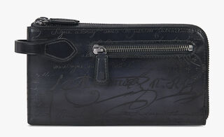 Tiriwa Leather All-In-One, NERO, hi-res