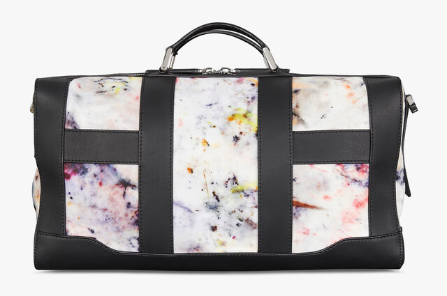 Eclipse Small Nylon Travel Bag, MARBLE, hi-res