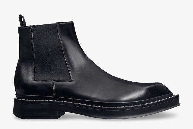Hoxton Leather Boot