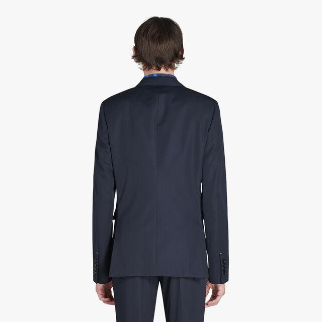 Alessandro Formal 羊毛衬里夹克, PLEIADES, hi-res