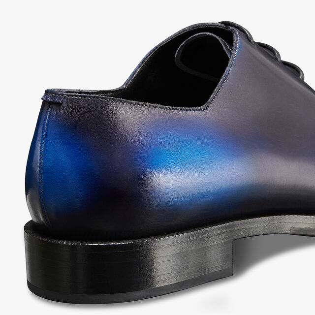 Alessandro Edge Calf Leather Oxford, CLOUDY BLUE, hi-res