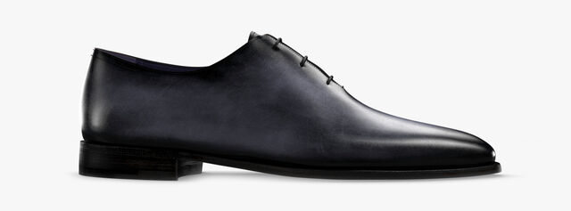 Alessandro Démesure Leather Oxford, NERO, hi-res