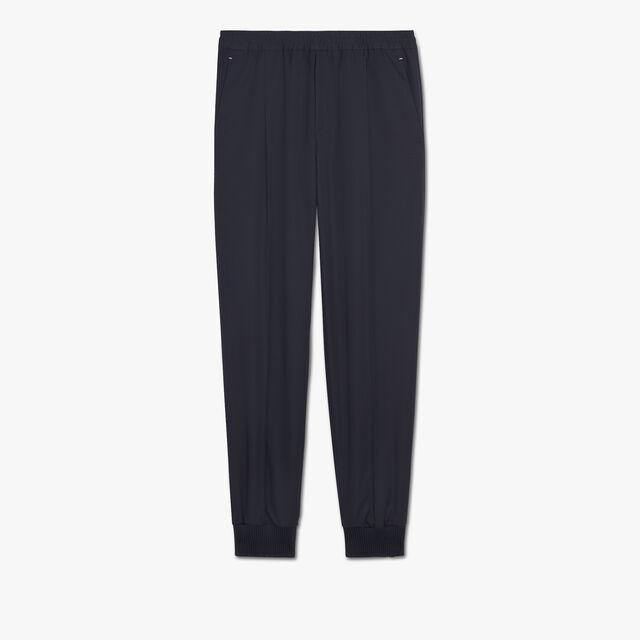 Wool Casual Joggers, PLEIADES, hi-res