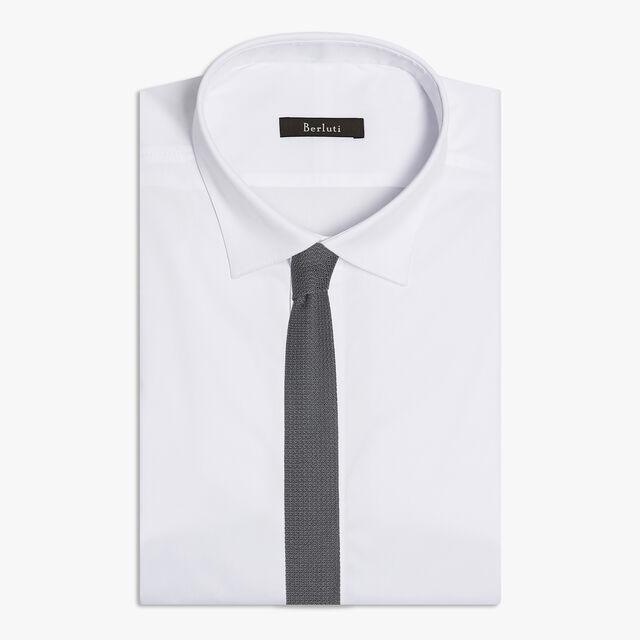 真丝针织领带, CASTLEROCK, hi-res