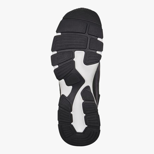 Gravity Calf Leather Sneaker