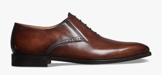 Allegoria Démesure Calf Leather Oxford, MOGANO, hi-res