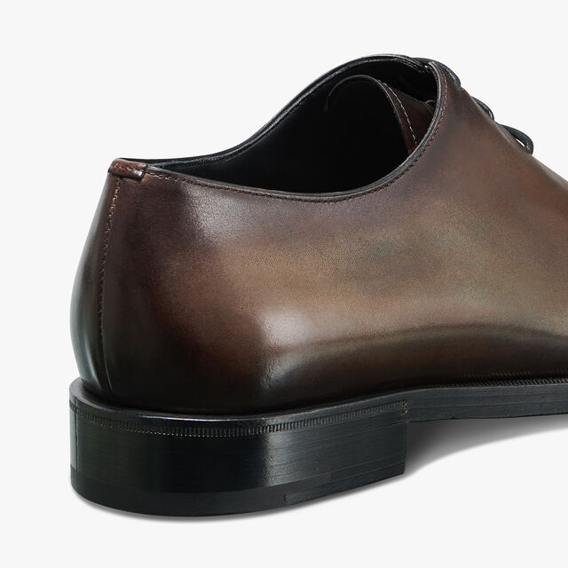 Alessandro Démesure Leather Oxford, ICE BROWN, hi-res