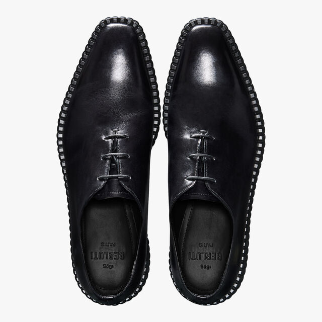 Alessandro Creepers Démesure Leather Oxford, NERO, hi-res