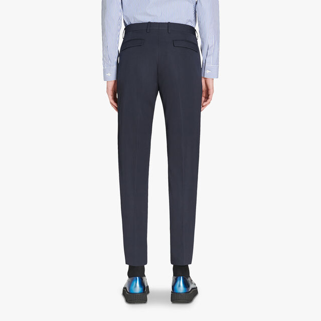 Alessandro Regular Formal Wool Pants, PLEIADES, hi-res