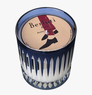 BERLUTI蜡烛, BLU, hi-res