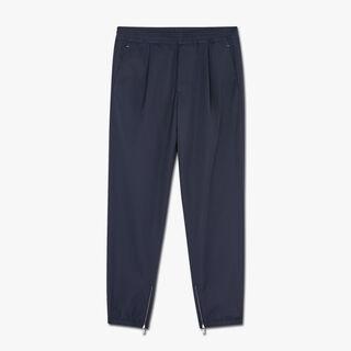Pantalon De Jogging Ajustable En Laine
