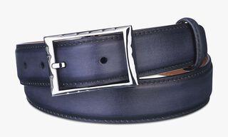 Classic Leather Belt -  30mm, NERO, hi-res