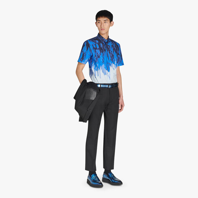 Look #01 - Fall 2019 Collection