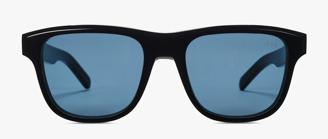 Pulsar Acetate Sunglasses , BLACK+VINTAGE BLUE, hi-res