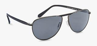 Conduit Street Sunglasses, NERO GRIGIO, hi-res