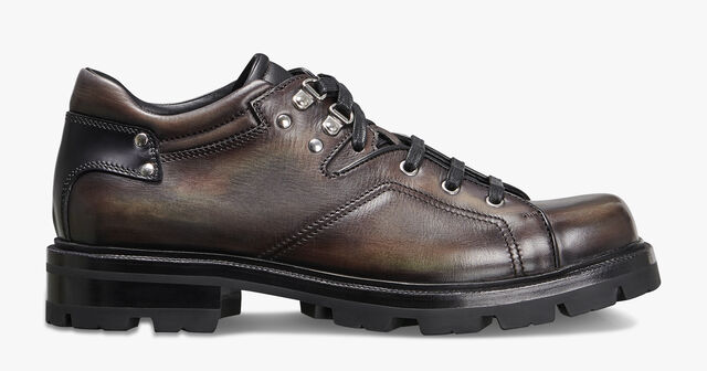 Brunico Leather Derby, ICE BROWN, hi-res