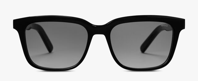 Acetate Celest Eyewear, BLACK+SMOKE GRADIENT, hi-res