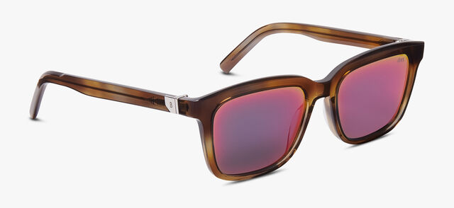 Acetate Celest Eyewear, SHADED HAVANA+AMARANTINE, hi-res