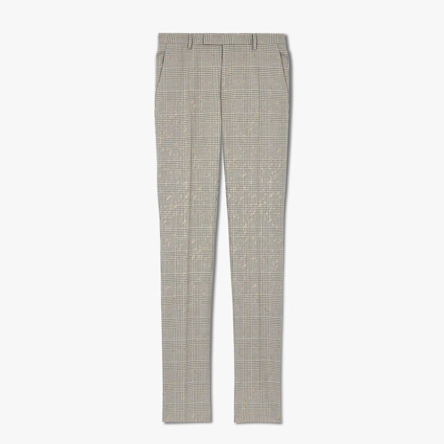 Alessandro Prince Of Wales Trousers