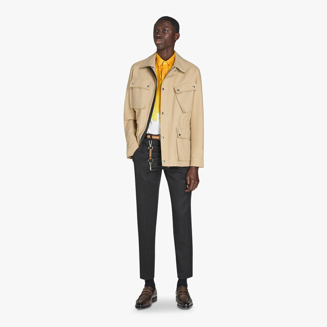 Look #19 - Fall 2019 Collection