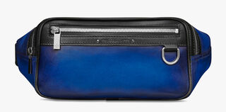 Balade Leather Messenger Bag
