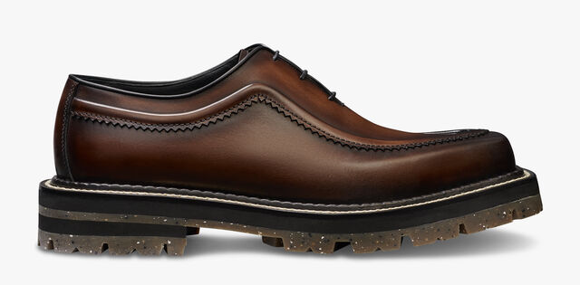 Ultima Leather Oxford, TDM INTENSO, hi-res