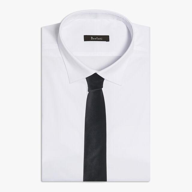 Cotton Tie, NOIR, hi-res