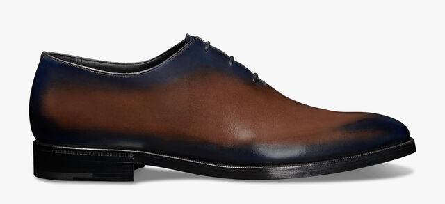 Alessandro Démesure Leather Oxford