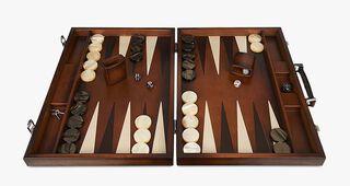 Backgammon, TOBACCO BIS, hi-res