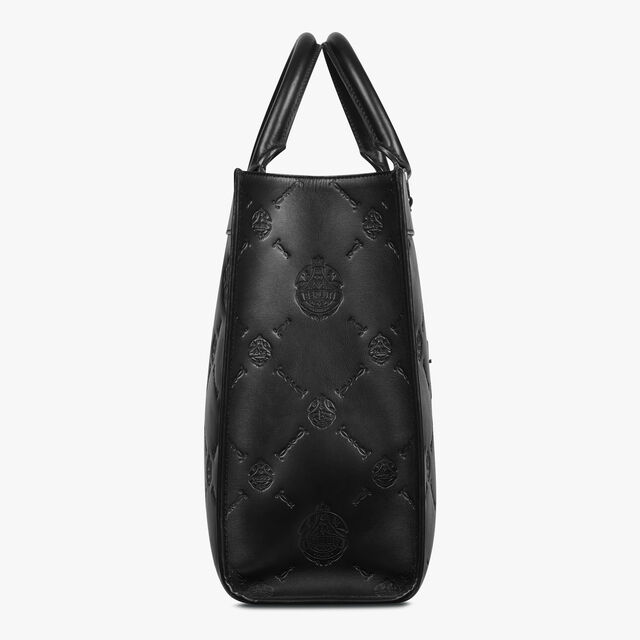 Ulysse Small Leather Tote Bag
