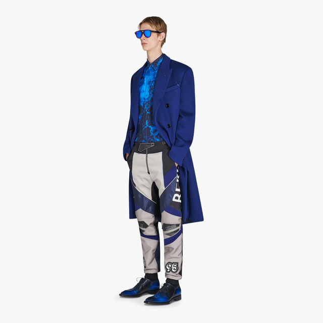 Motocross 尼龙长裤, CAOS NIGHT, hi-res