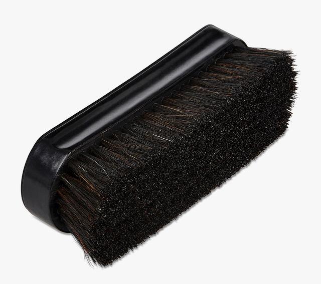 Polissoire Leather Shoe Brush, BASE NERO, hi-res