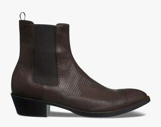 Keith Austin Lizard Leather Boot, TDM, hi-res