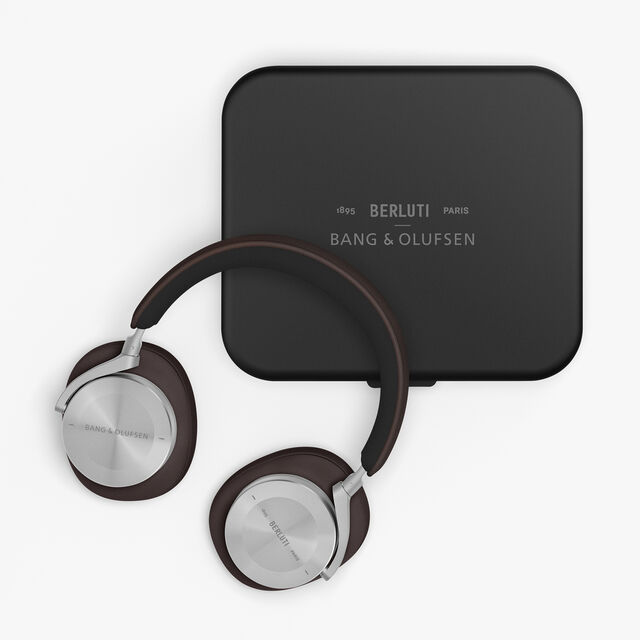 Beoplay H95 Berluti Edition , TDM INTENSO + SILVER, hi-res