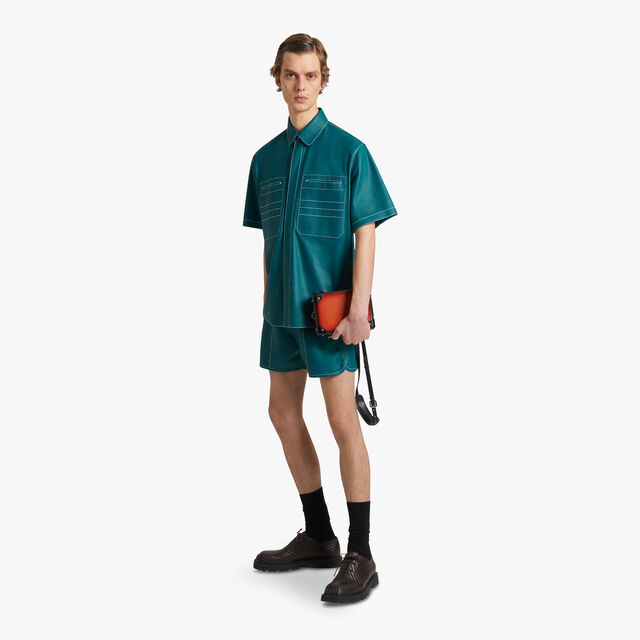 Look #02 - Summer 2021 Collection