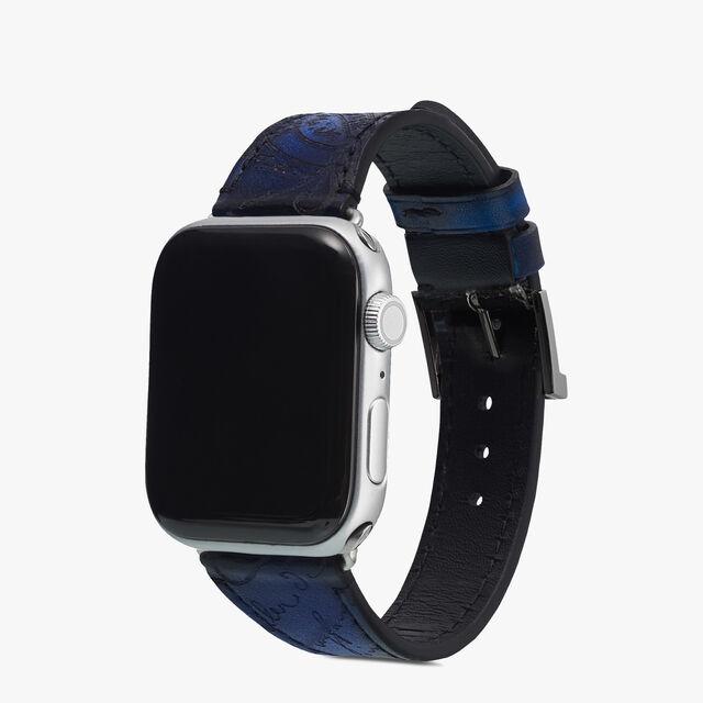 Venezia Apple Watch Bracelet , UTOPIA BLUE, hi-res