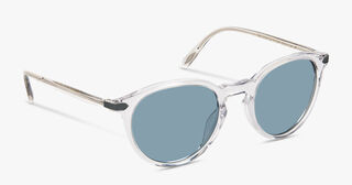 RUE MARBEUF 眼镜, GRIS, hi-res