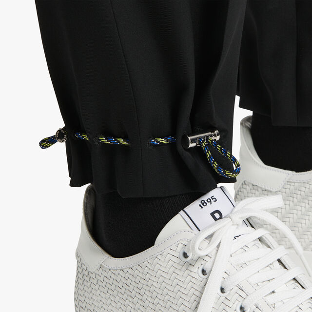 Shoe Lace Jogging Trousers